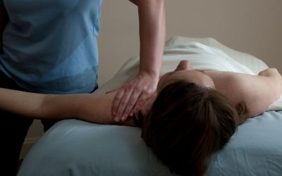 MASSAGE PROVIDES CHRONIC PAIN RELIEF